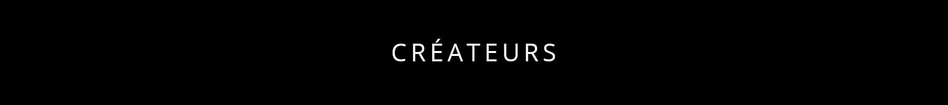 Créateurs