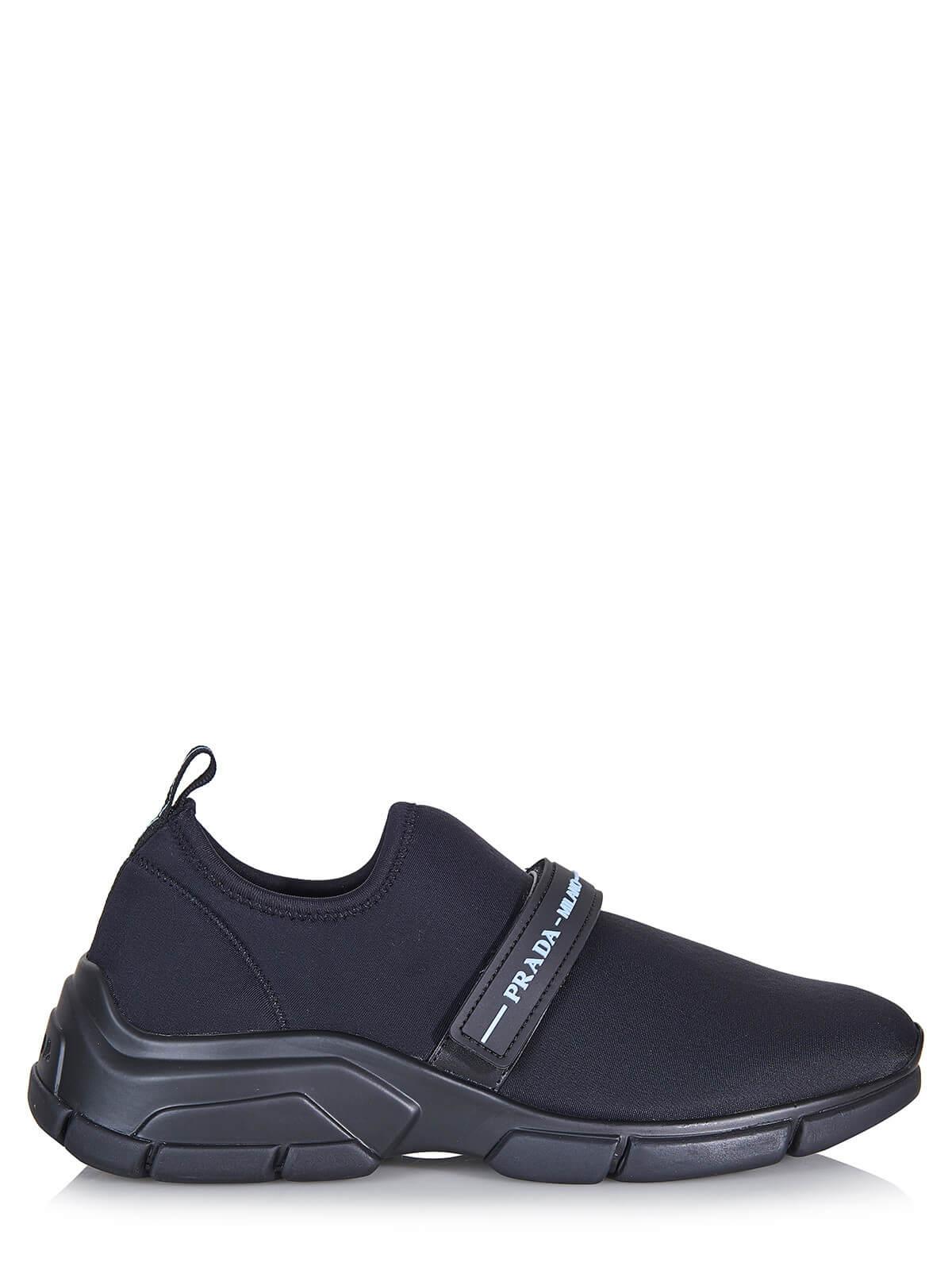 Prada Sneaker 1 S016 L 30 K by Prada