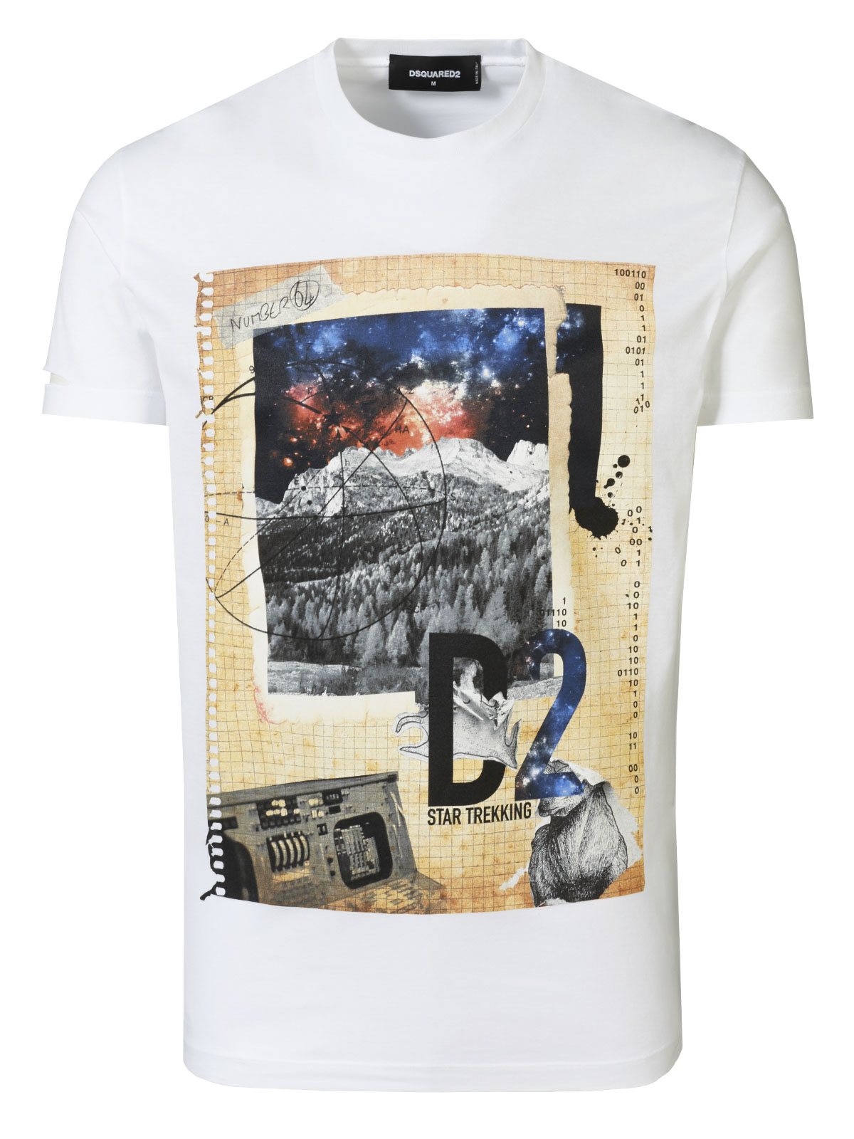 Dsquared T Shirt by Dsquared